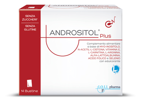 Andrositol Plus