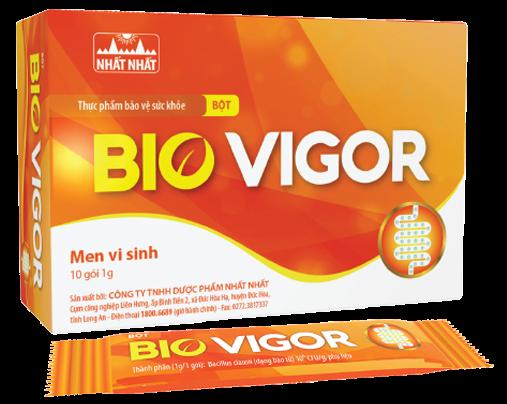 Biovigor