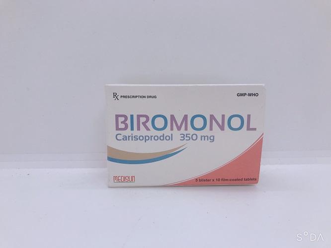 Biromonol