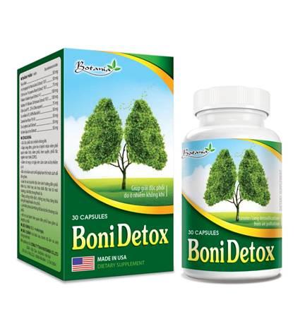 BoniDetox (30 viên)