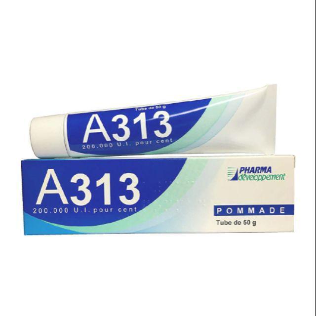 A313 POMMADE RETINOL 0.12% CREME 50g