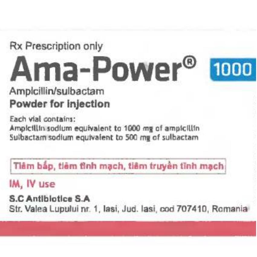 Ama power 1.5g