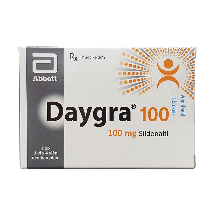 Daygra 100mg