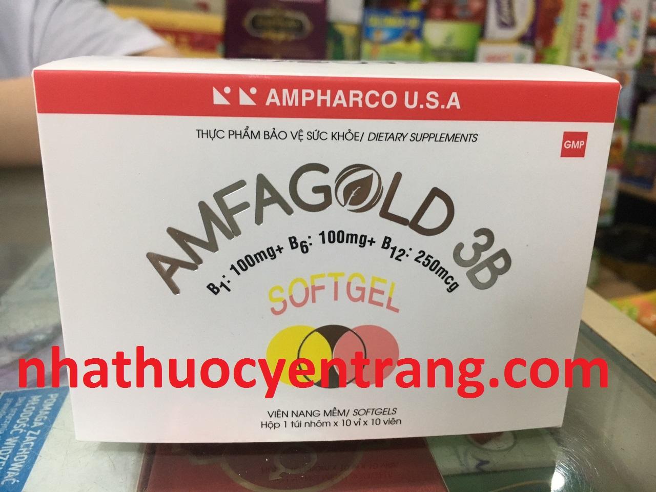 Amfagold 3B