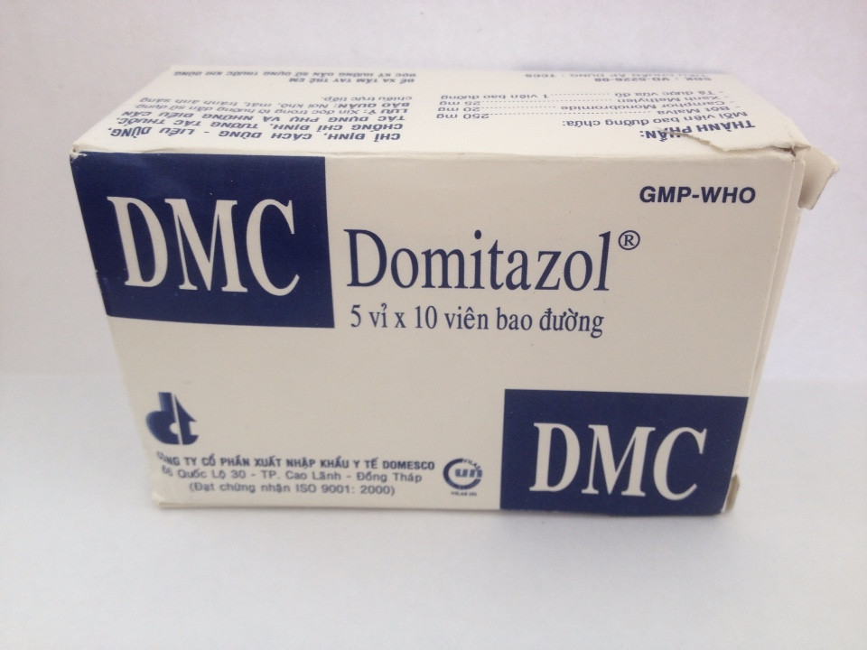 Domitazol