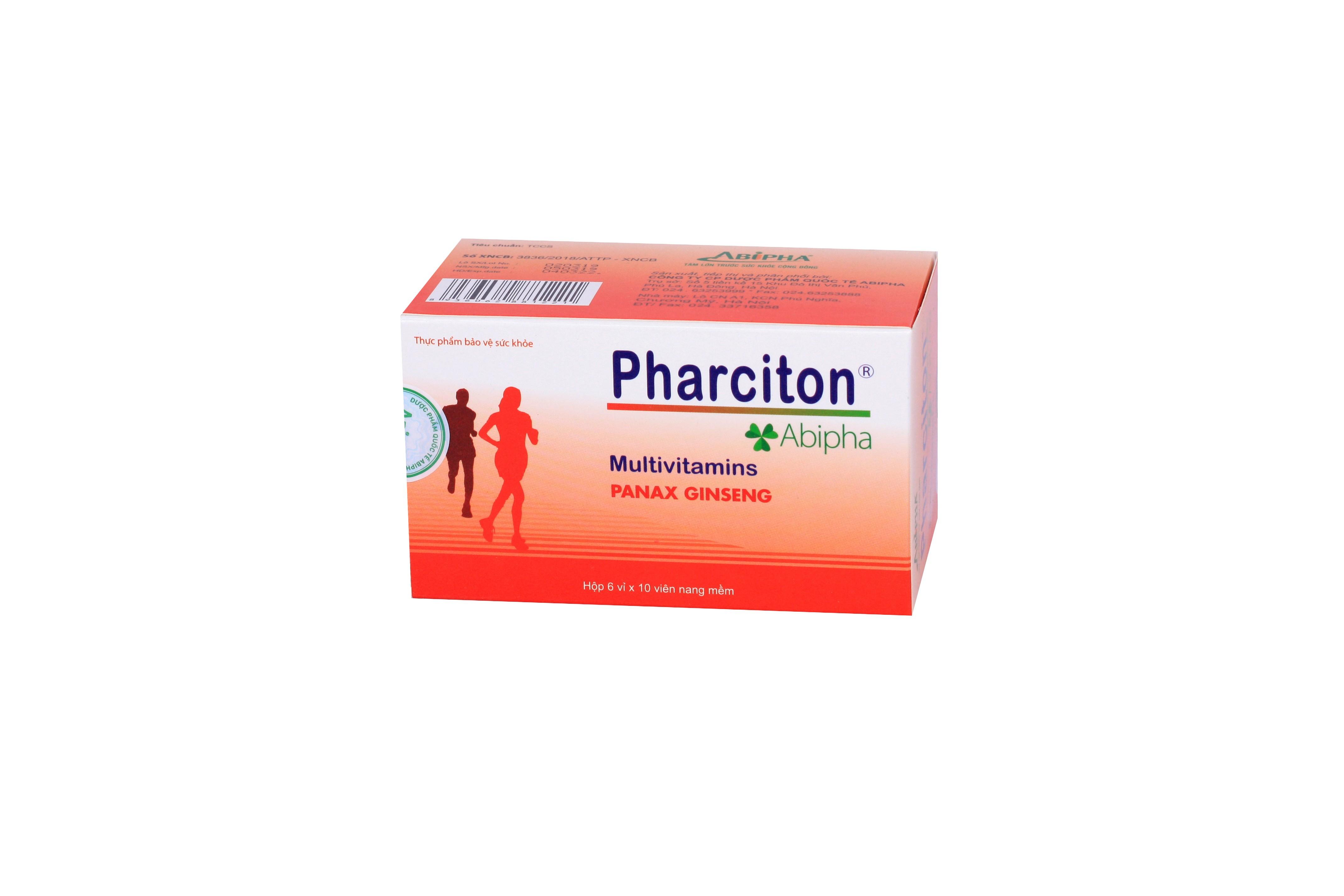 Pharciton