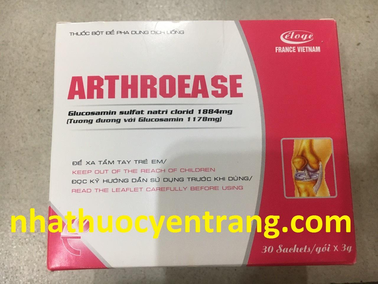 Arthroease