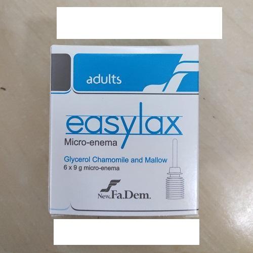 Easylax Adults