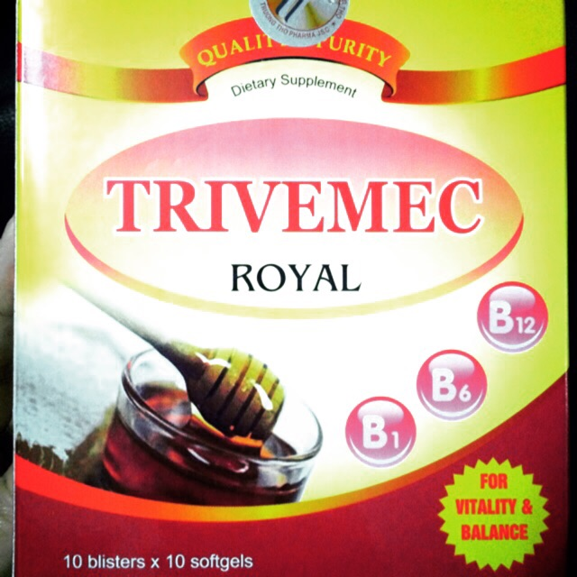 Trivemec Royal