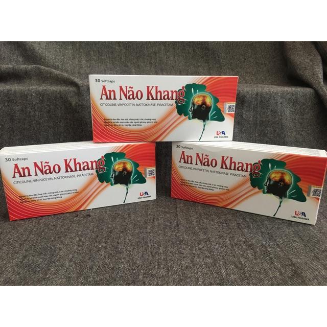 An Não Khang