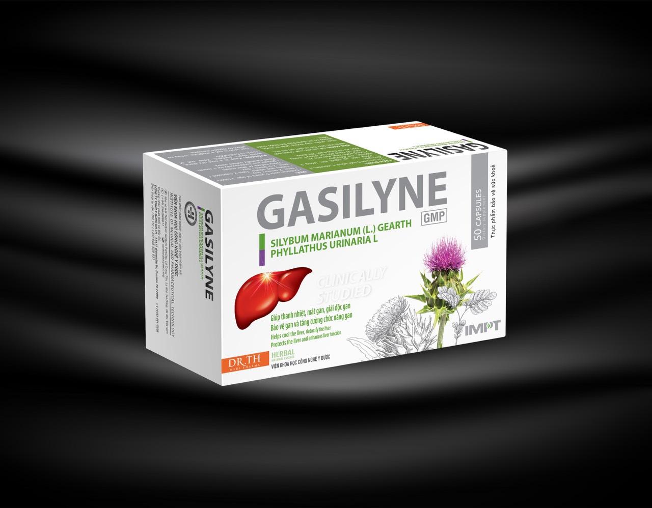 Gasilyne