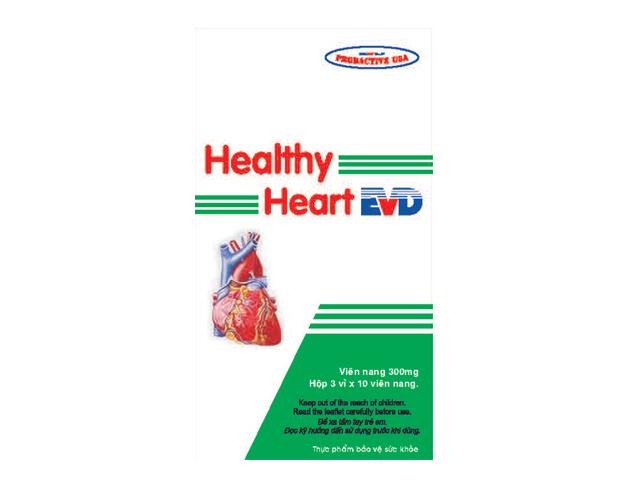 HEALTHY HEART EVD
