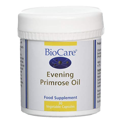 Tinh dầu Hoa Anh Thảo Evening Primrose Oil Biocare