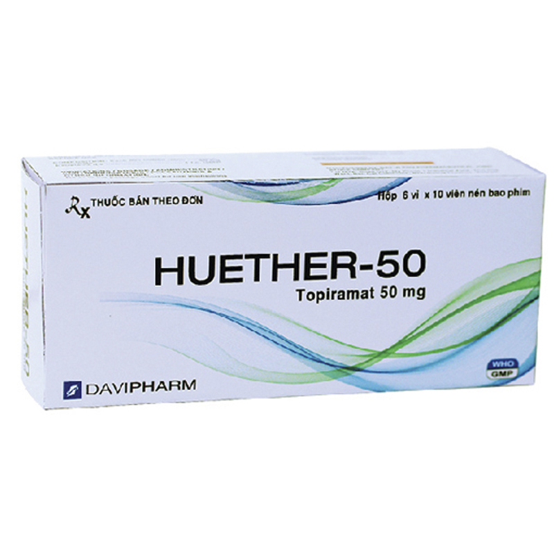 Huether 50mg