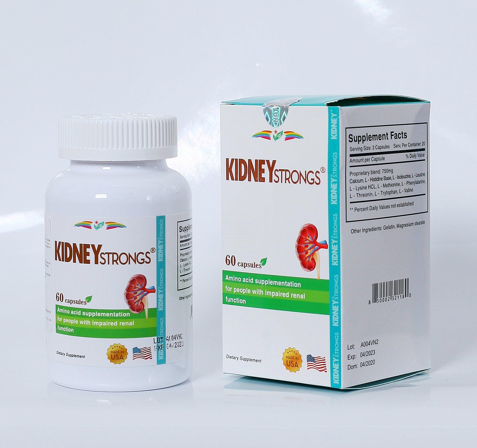 Kidney Strongs