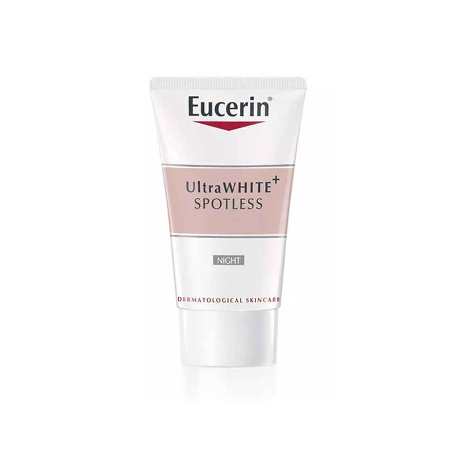 Eucerin UltraWHITE+ SPOTLESS SPF30 Night Fluid 50ml