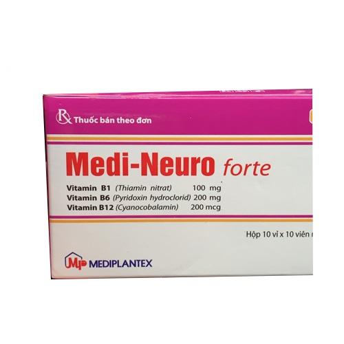Medi Neuro Forte