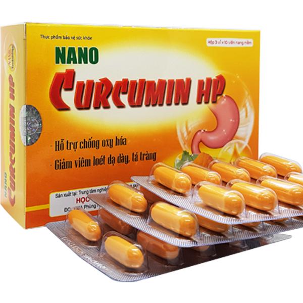 Nano Curcumin HP