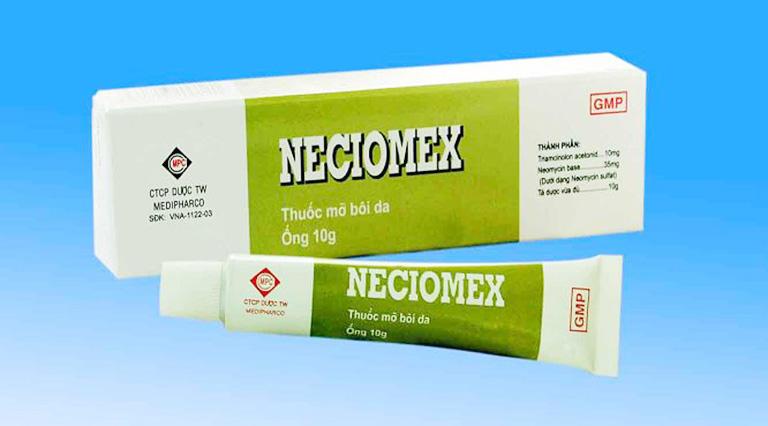 Neciomex 10g