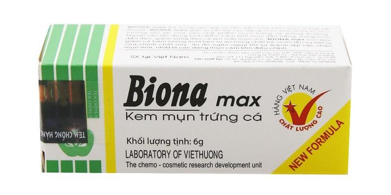 Biona Max
