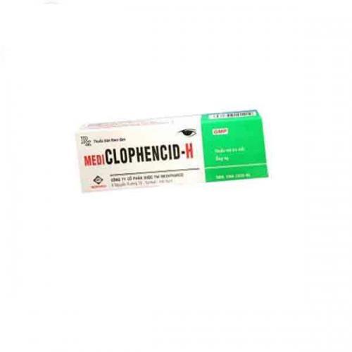 Medi Clophencid H