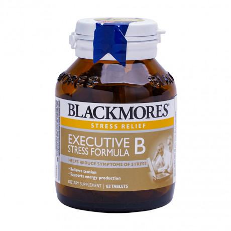 Blackmores Executive B Stress Formular ( Lọ 62 viên)