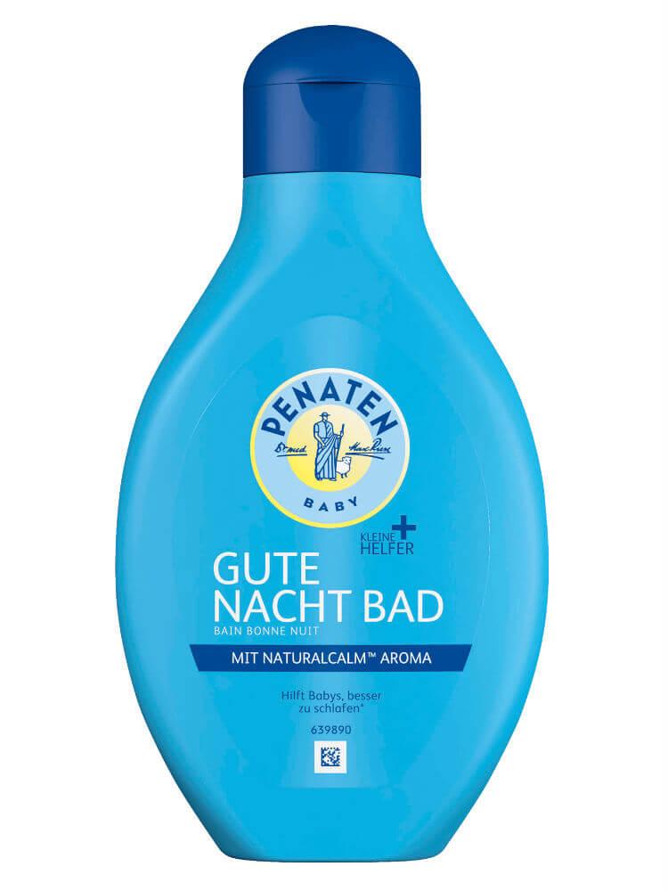 Sữa tắm Penaten Gute Nacht Bad 400ml