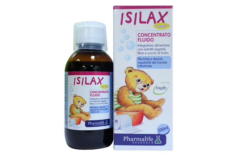 Isilax Concentrato Fluido