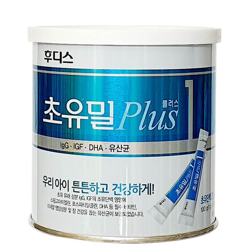 Sữa Non ILDONG số 1 Hàn Quốc 100 thanh/100g (trẻ 0-12 tháng)