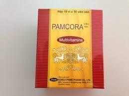 Pamcora