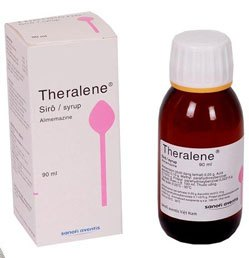 Theralene siro