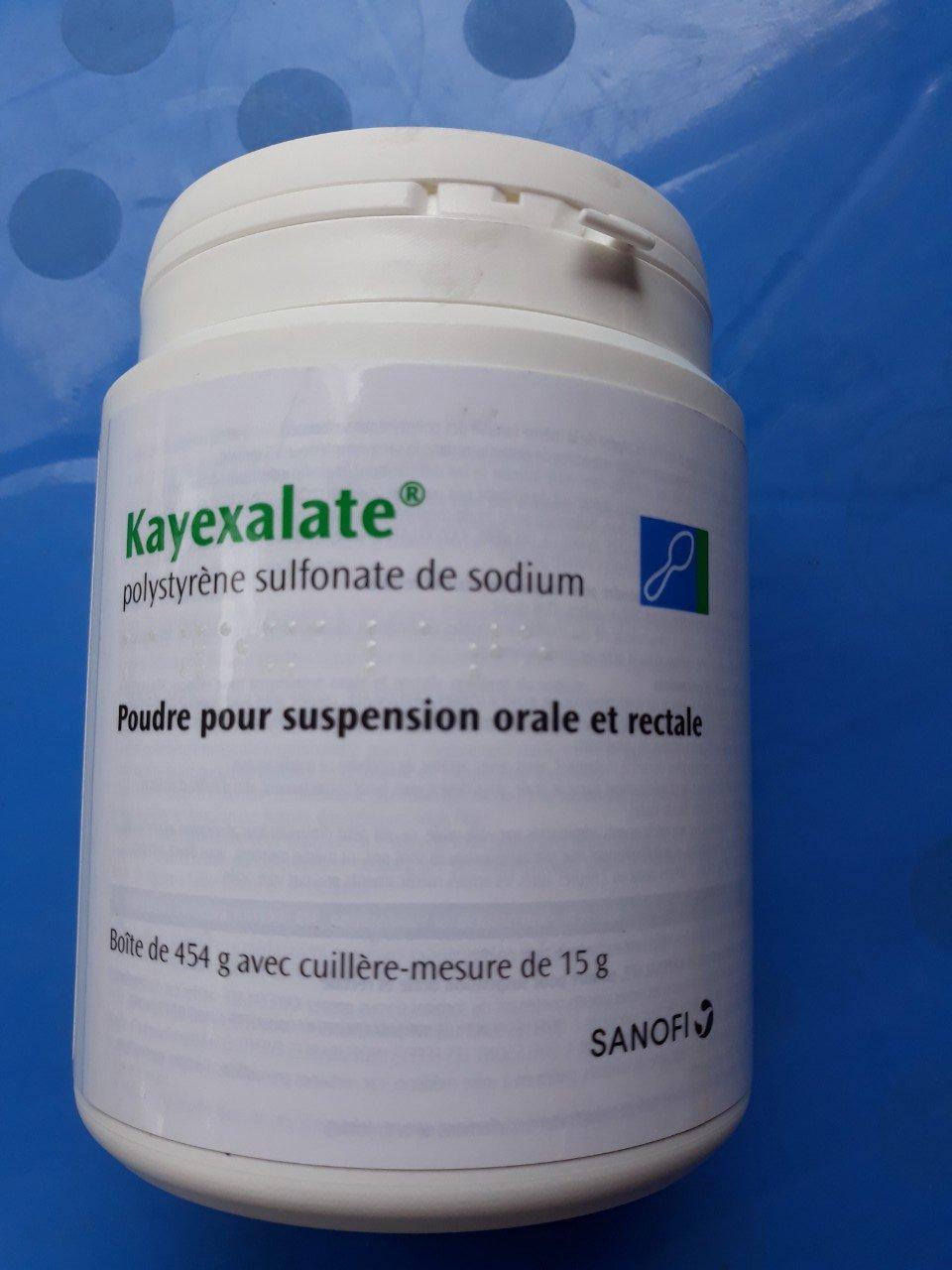 Kayexalat