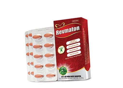 Revmaton