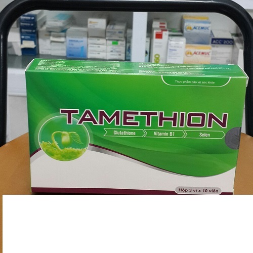 tamethion