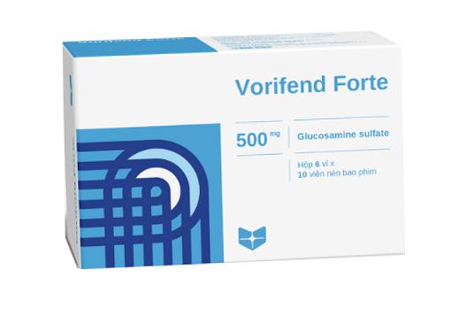 Vorifend Forte