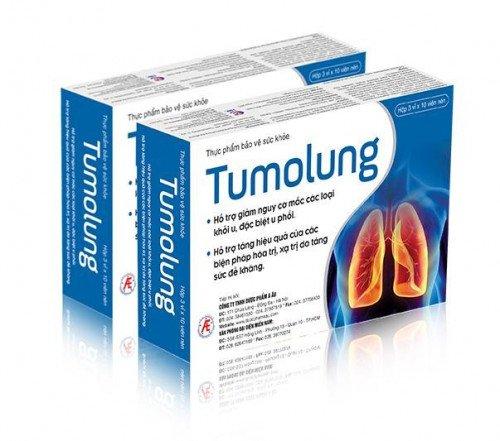 Tumolung