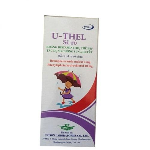 U-Thel