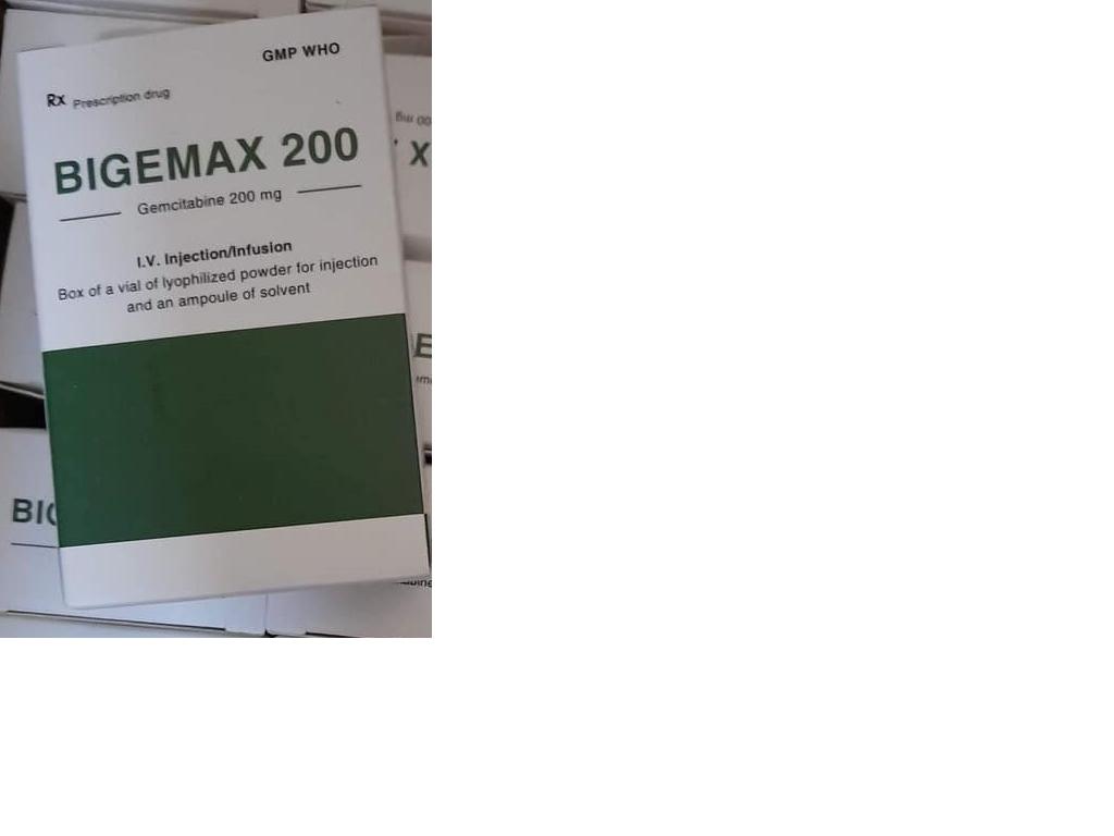 Bigemax 200