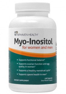 Myo Inositol