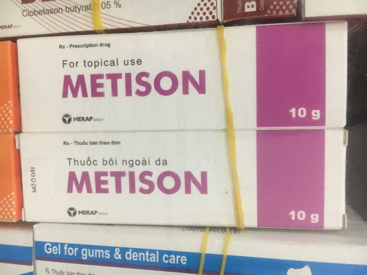 Metison 10g