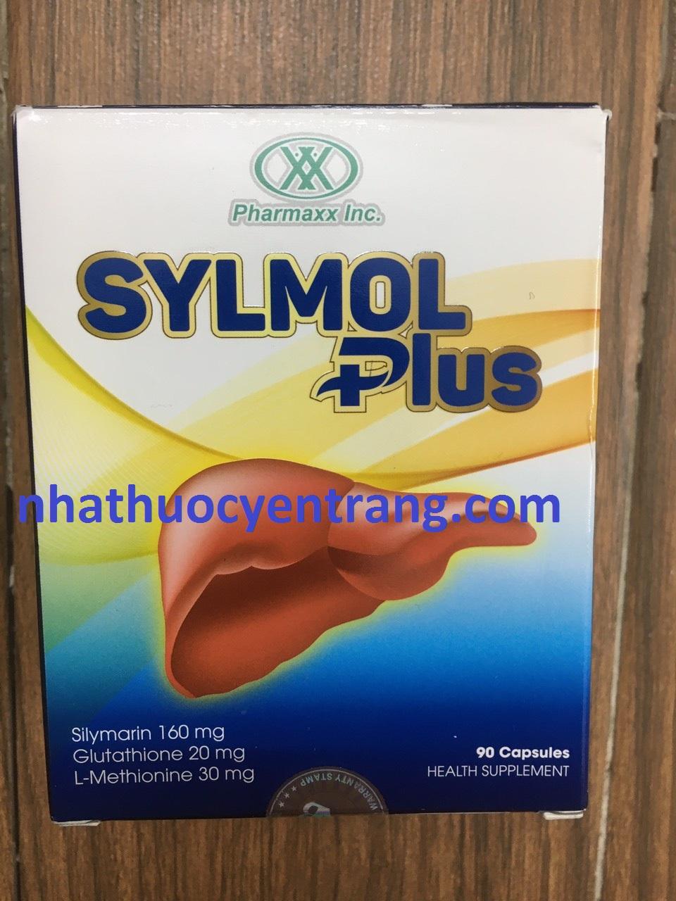 Sylmol Plus