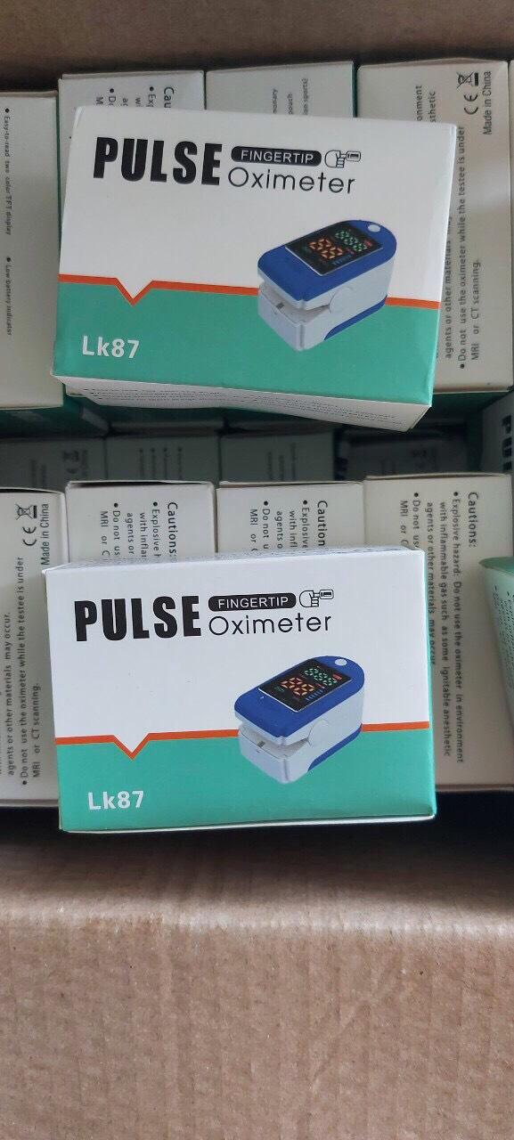 Máy đo nồng độ oxy SPO2