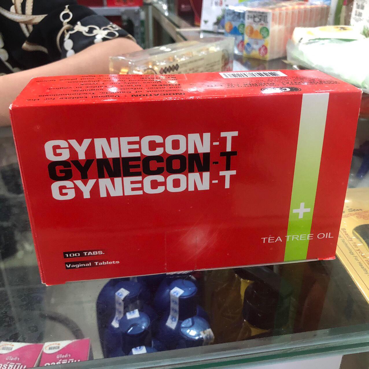Gynecon -T