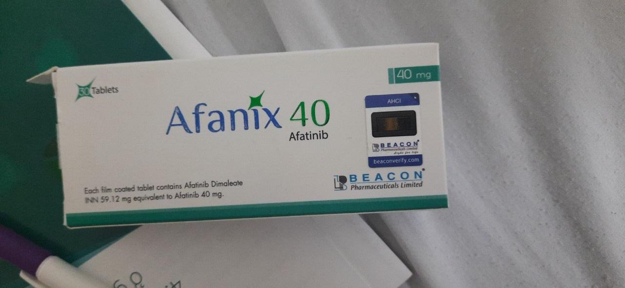 Afanix 40mg