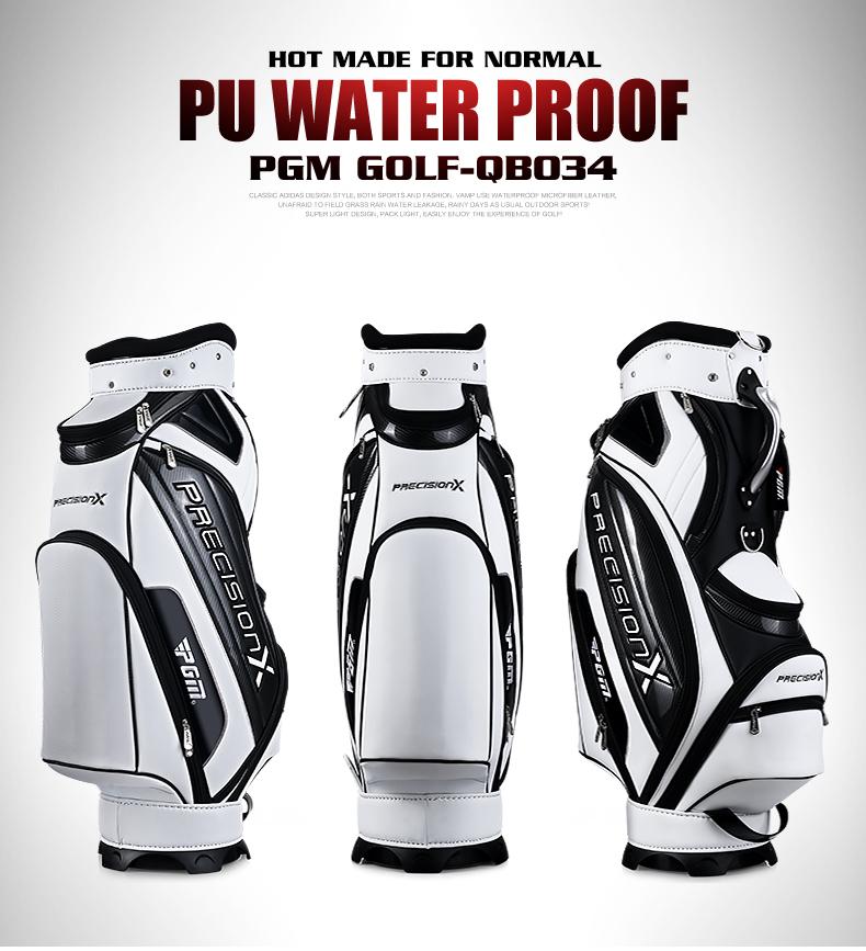 Túi gậy golf PGM QB034
