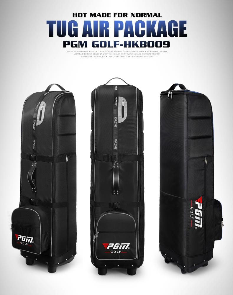 Túi hàng không golf PGM - HKB009