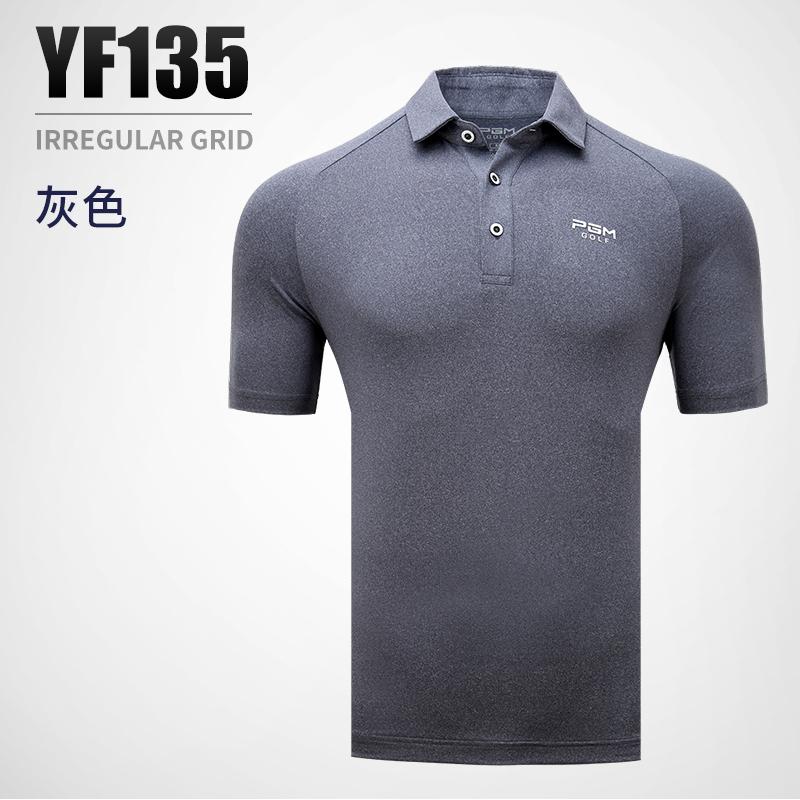 Áo golf POLO Nam PGM - YF135