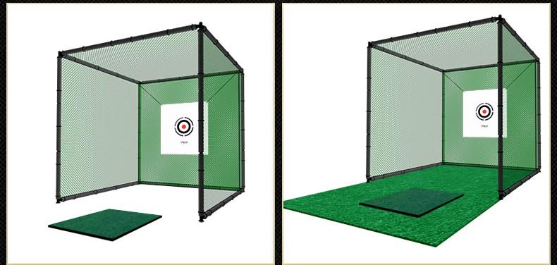 Khung lưới tập golf PGM - LXW001