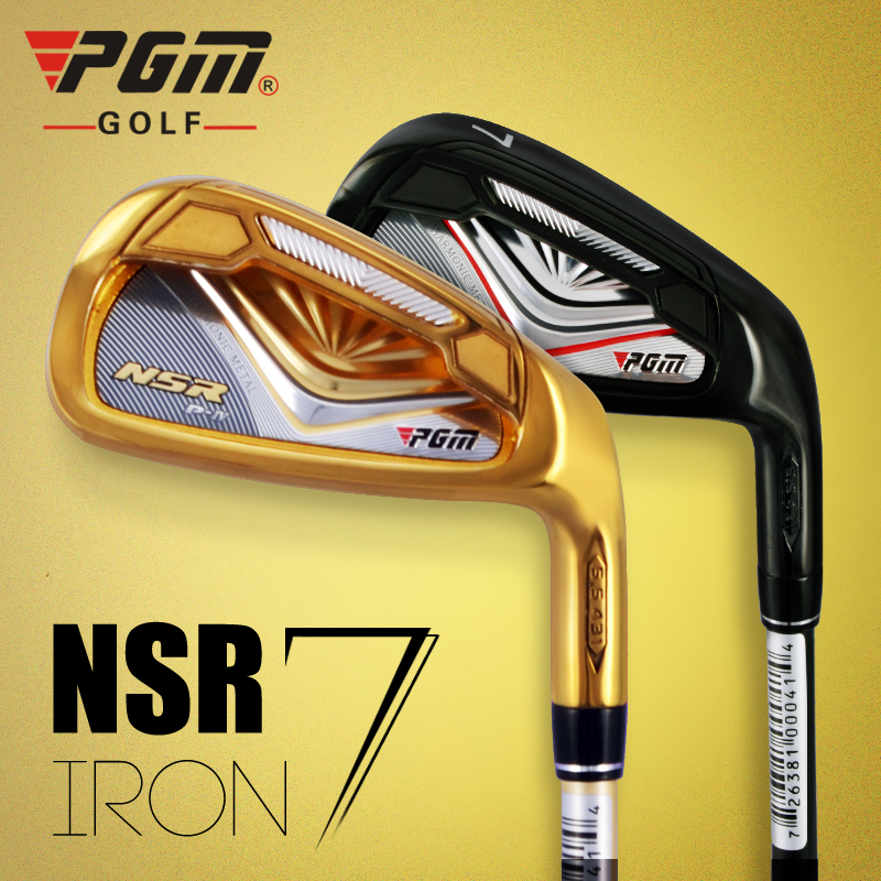 Gậy sắt 7 NSR ( Iron 7 ) - PGM - TIG008