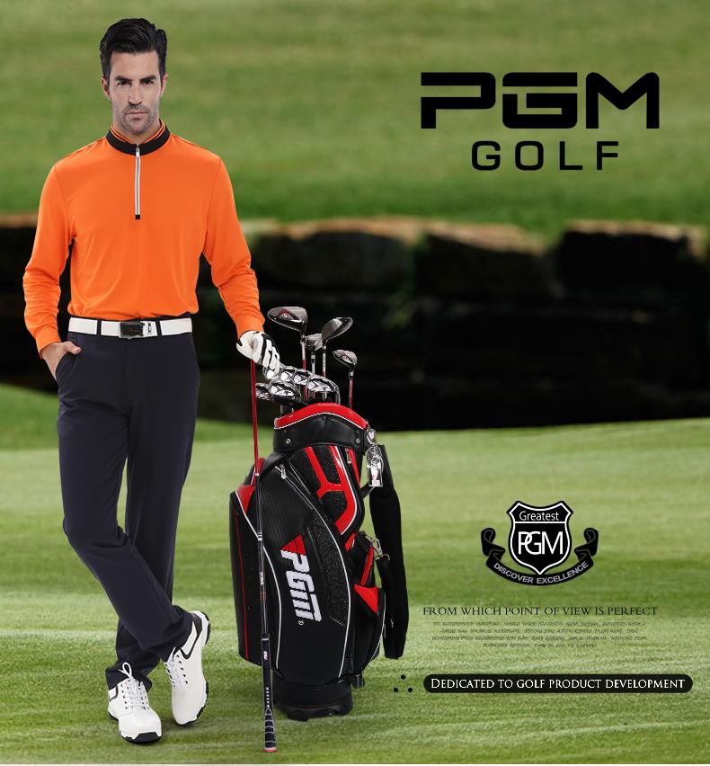 Bộ gậy golf Nam VS - PGM - MTG005